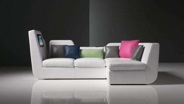 OPUS TV Sofa