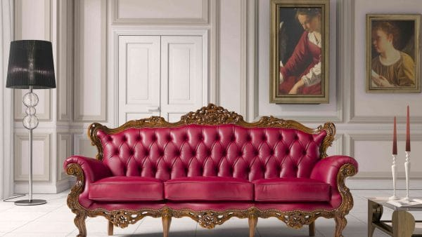 Galieri Catherine sofa