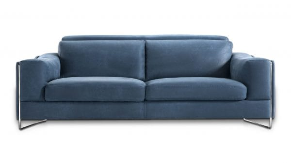 Galieri ECHO 3 seat 2 cushion sofa arm