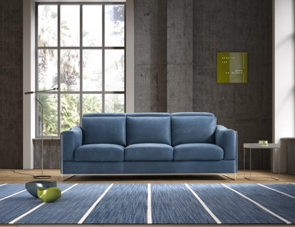 Galieri ECHO 3 seat 3 cushion sofa