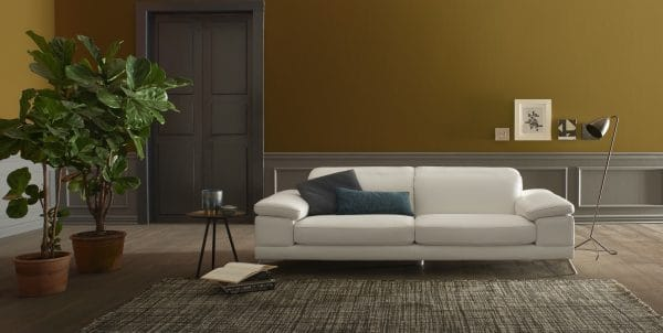 elegy sofa from Galieri