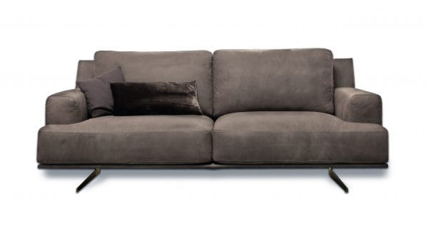 Forte 2 seat wide sofa from galieri.com
