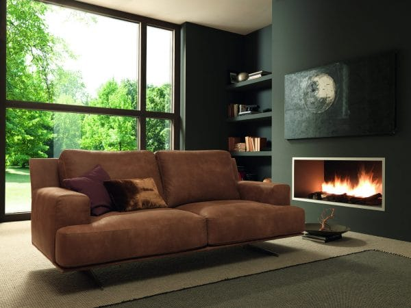 Forte sofa from galieri.com lifestyle
