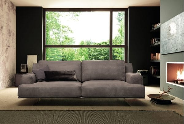 Forte sofa from galieri.com