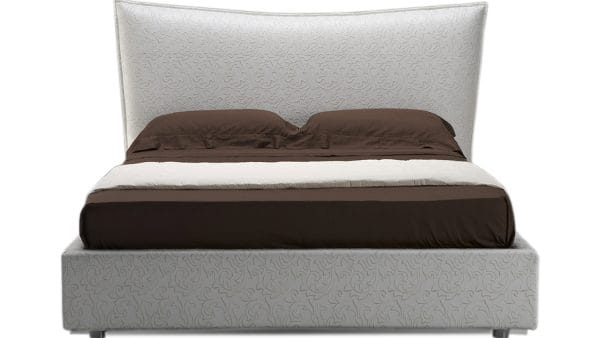 Somis kingsize bed