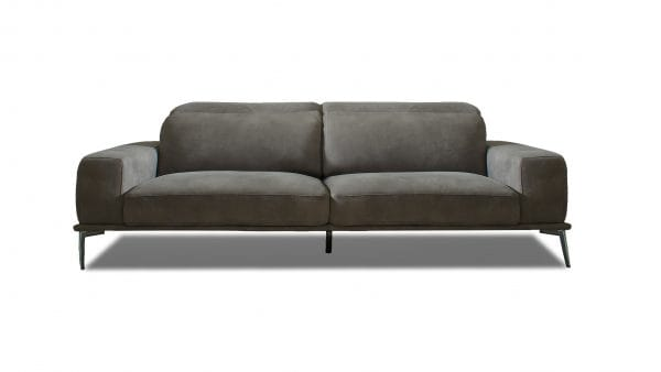 Catalena 3 seat 2 cushion sofa