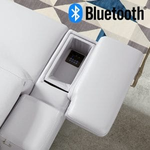 Bluetooth Audio & Phone Dock