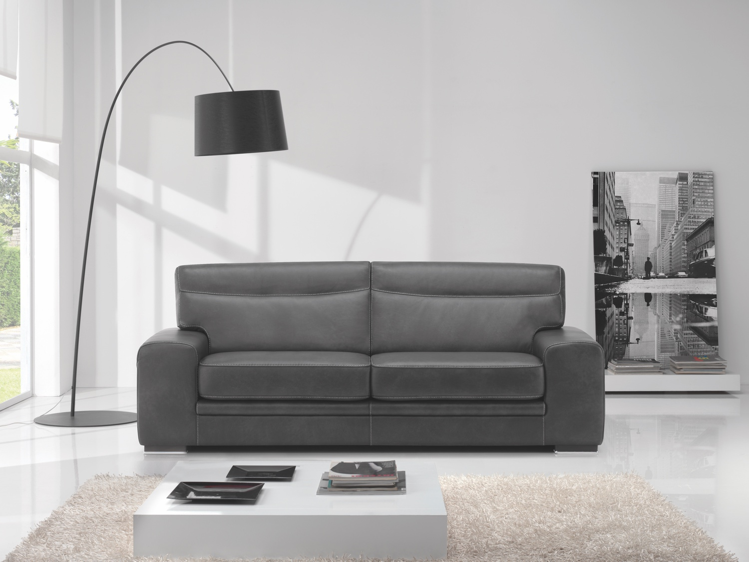 CAPELLA 2 Seat Sofa